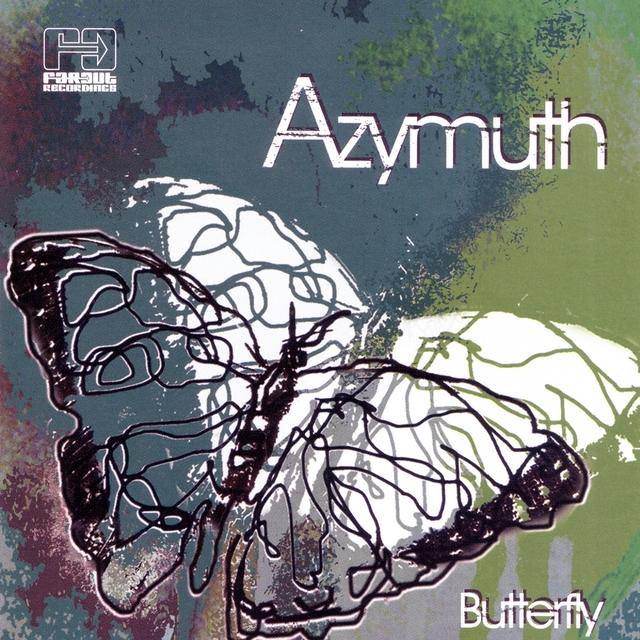Couverture de Butterfly