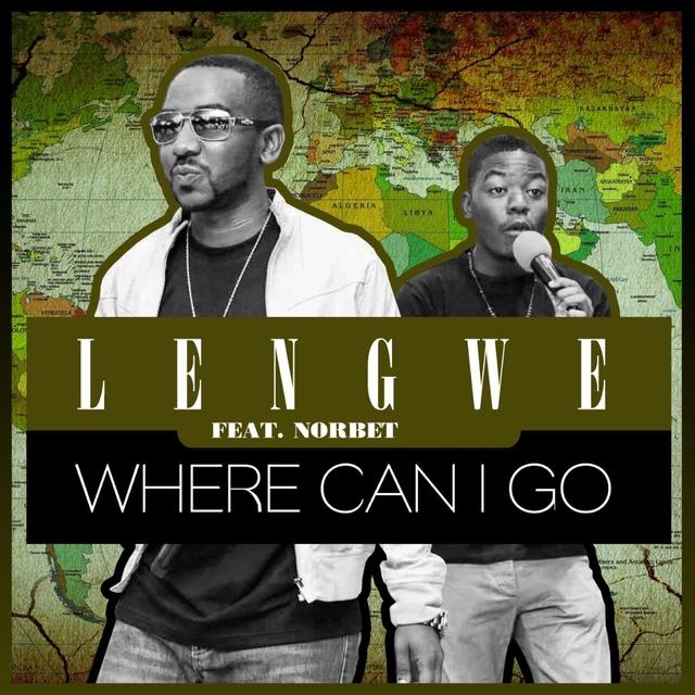 Where Can I Go
