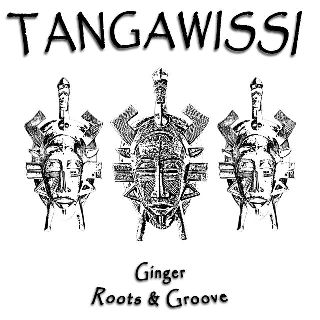 Ginger Roots & Groove