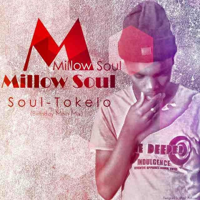 Soul Tokelo