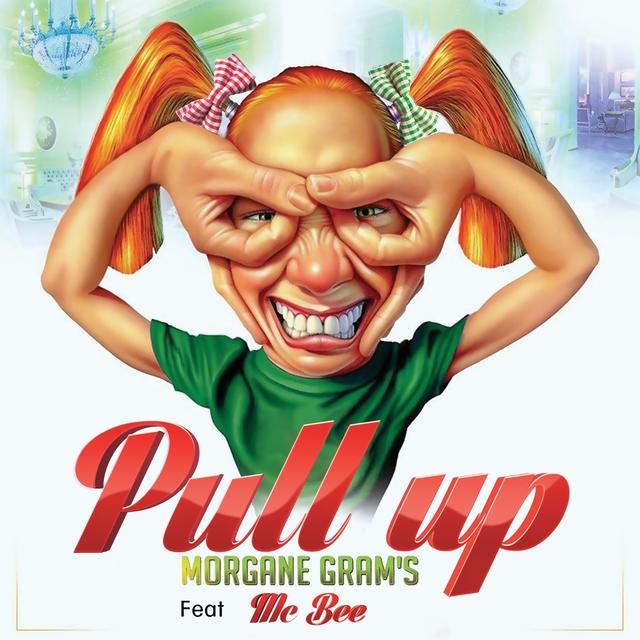 Couverture de Pull Up