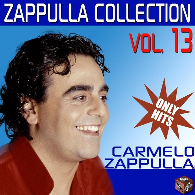 Carmelo Zappulla Collection, Vol. 13