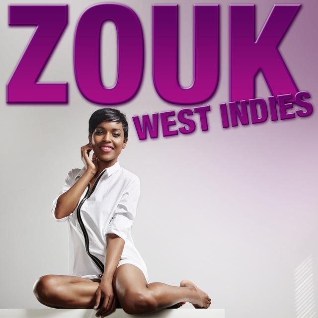 Zouk West Indies, Vol. 1