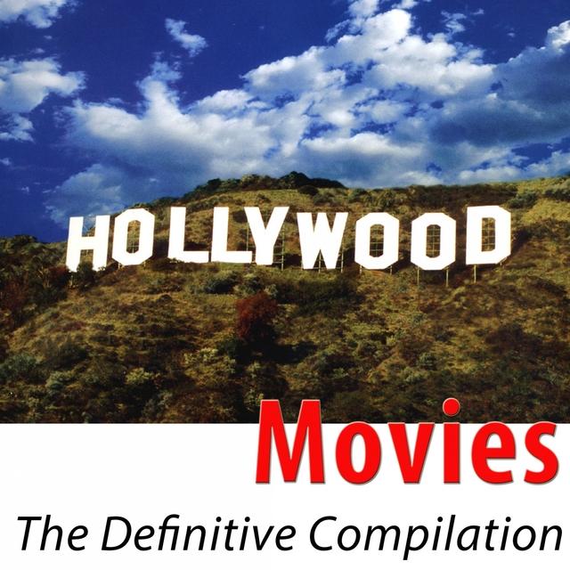Couverture de Movies - The Definitive Compilation