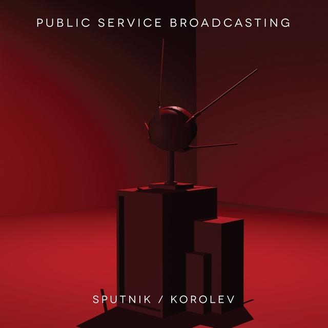 Sputnik / Korolev