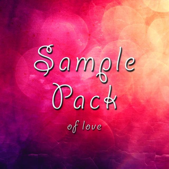 Sample Pack of Love