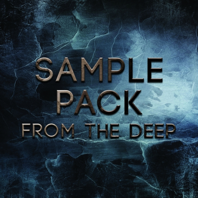 Sample Pack from the Deep