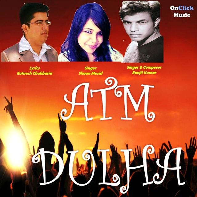 A.T.M. Dulha