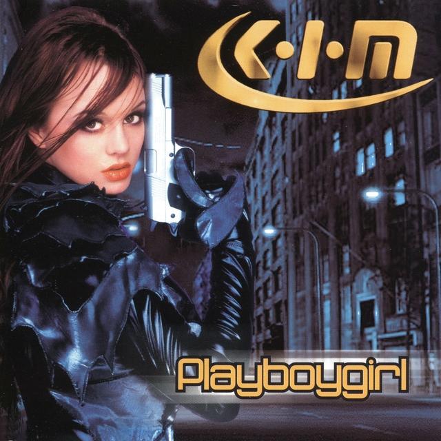 Playboygirl
