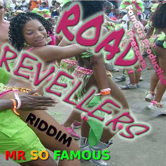 Road Revellers Riddim
