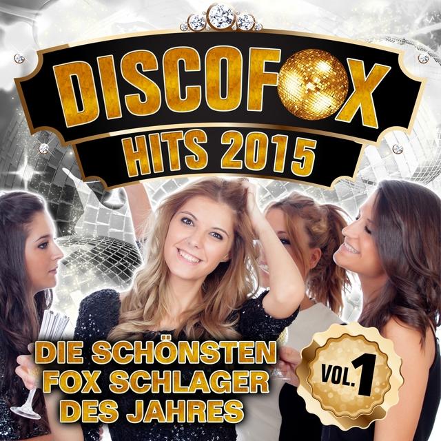 Discofox Hits 2015