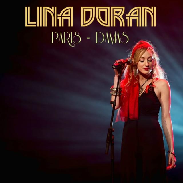 Paris - Damas