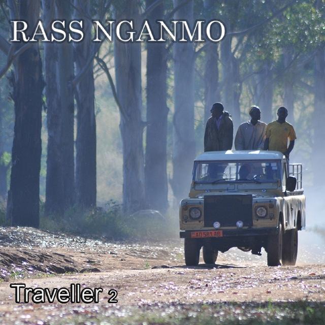 Traveller, Vol. 2