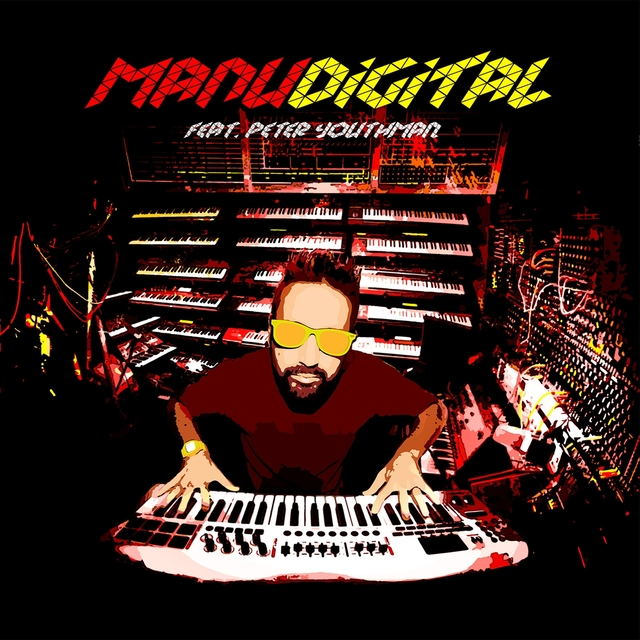 Digital Lab, Vol. 2