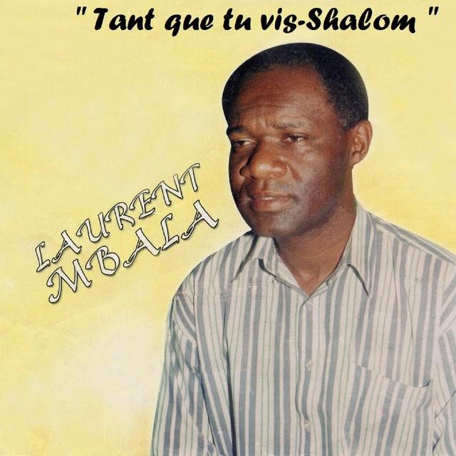 Tant que tu vis : shalom