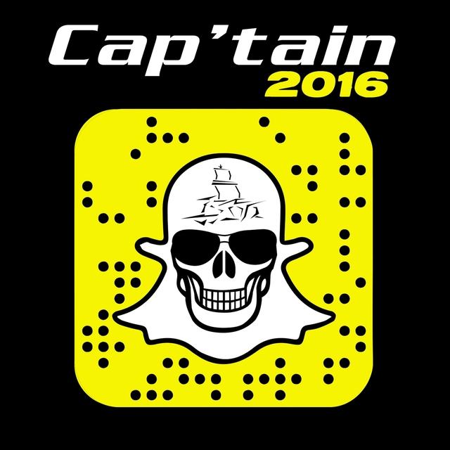 Cap'tain 2016