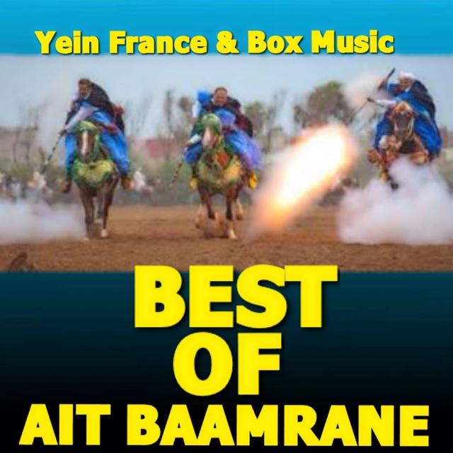 Best of Ait Baamrane