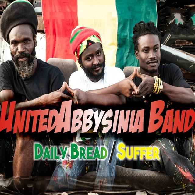 Daily Bread / Suffer