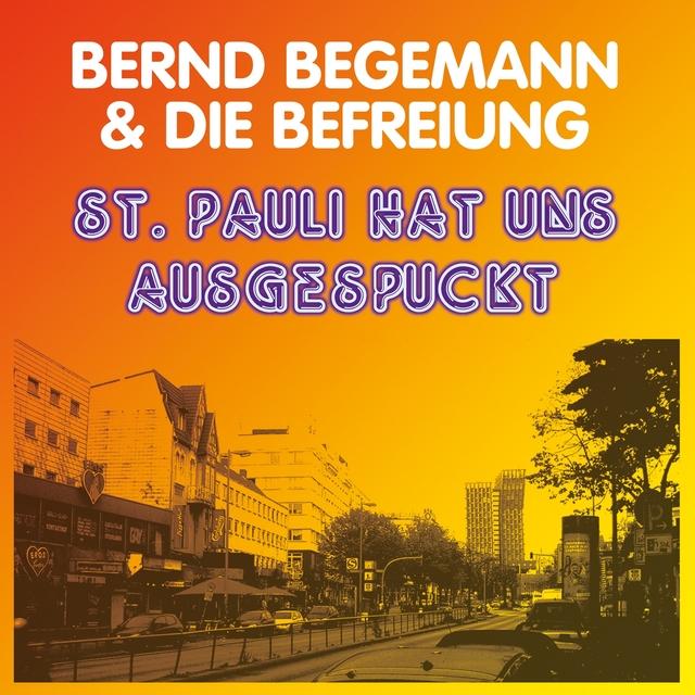 St. Pauli hat uns ausgespuckt