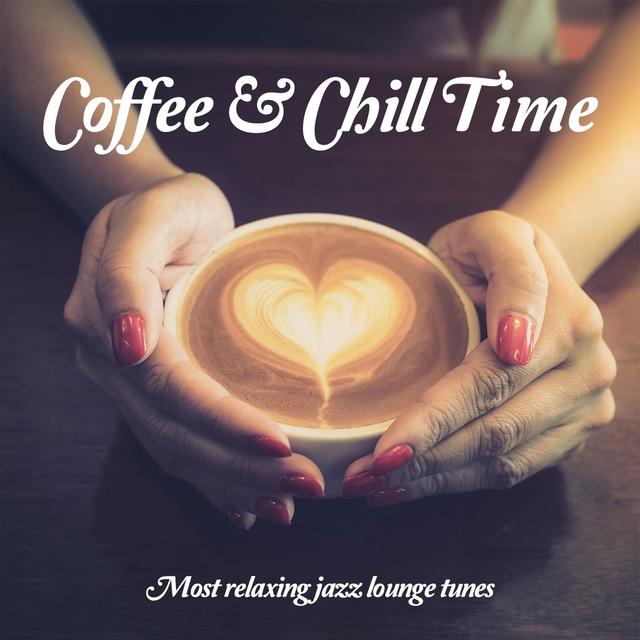 Couverture de Coffee & Chill Time, Vol. 1