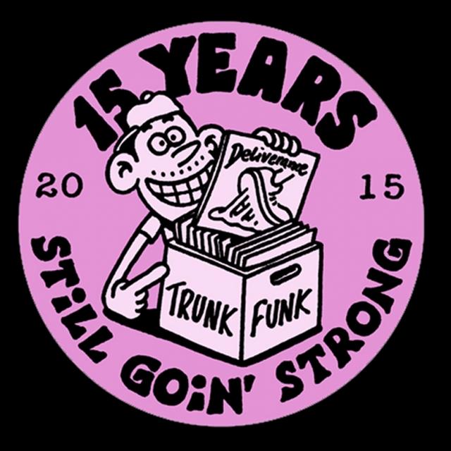 15 Years of Trunkfunk