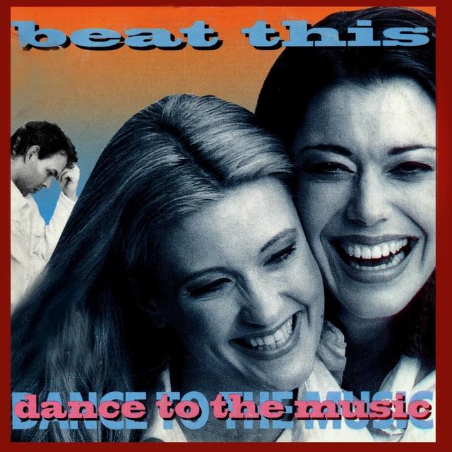 Dance 2 the Music