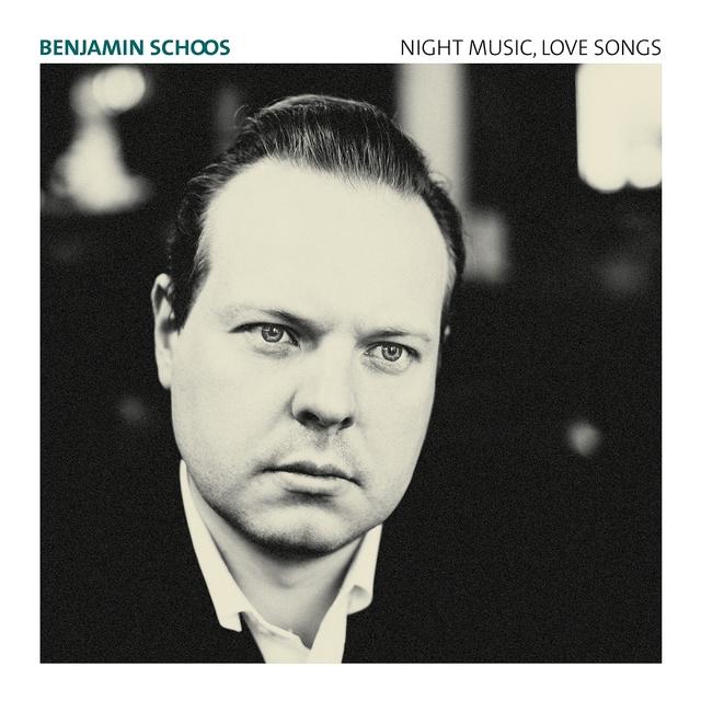 Night Music, Love Songs