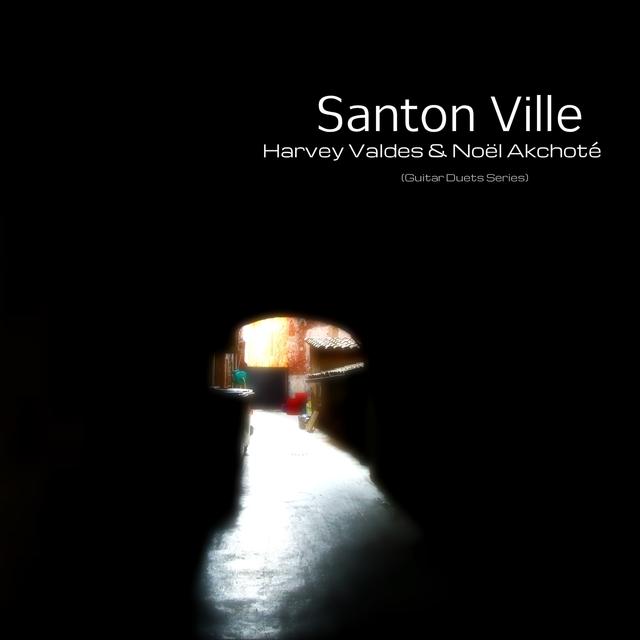 Santon Ville