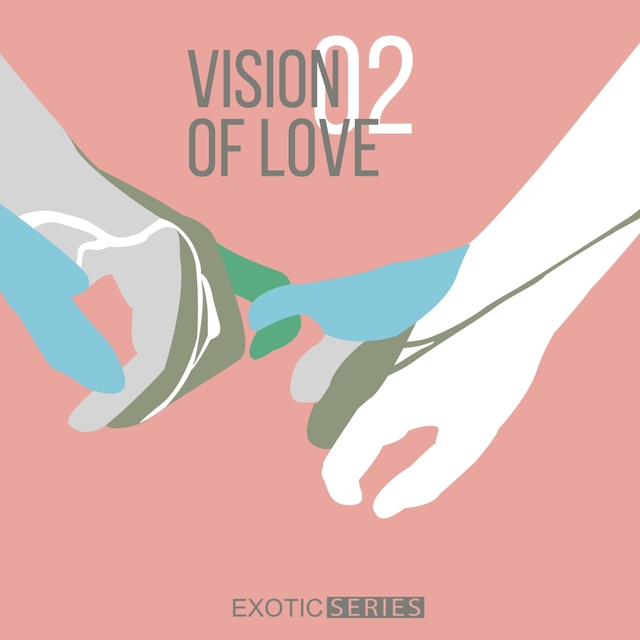 Vision of Love 2