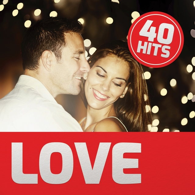 Collection 40 Hits : Love