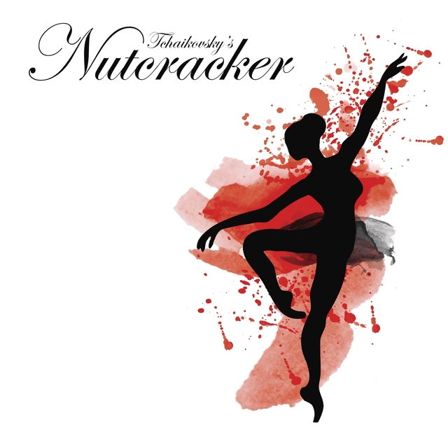 Couverture de Nutcracker