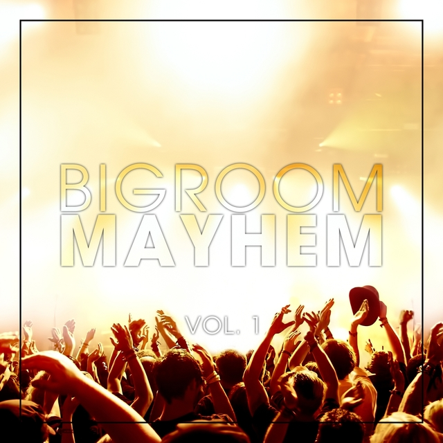 Bigroom Mayhem, Vol. 1