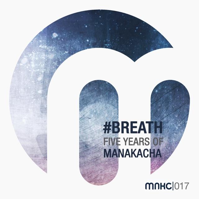 Couverture de #Breath
