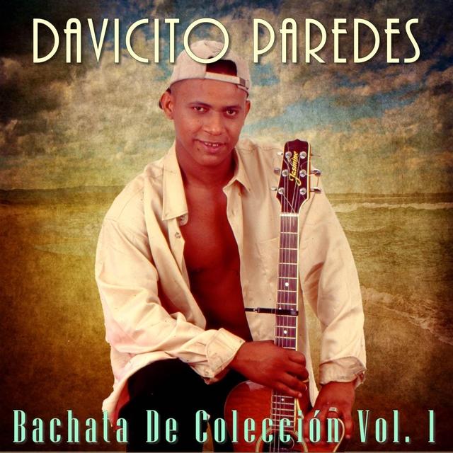 Bachata de Colección, Vol. 1