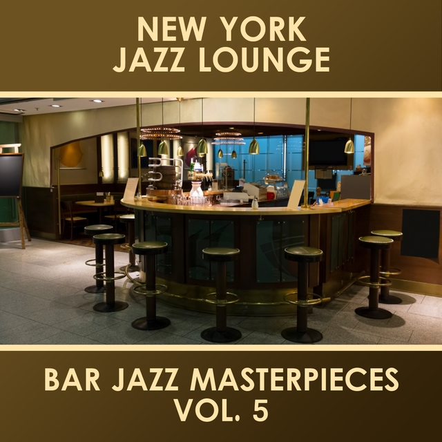 Bar Jazz Masterpieces, Vol. 5