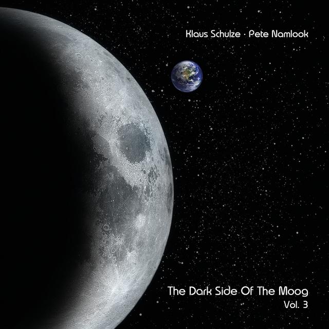 The Dark Side of the Moog, Pt. 3
