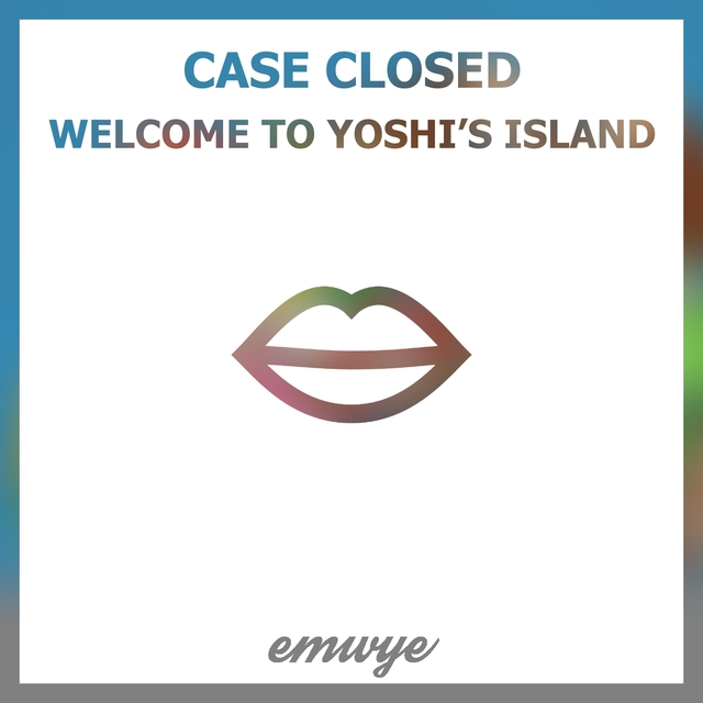 Couverture de Welcome to Yoshi's Island