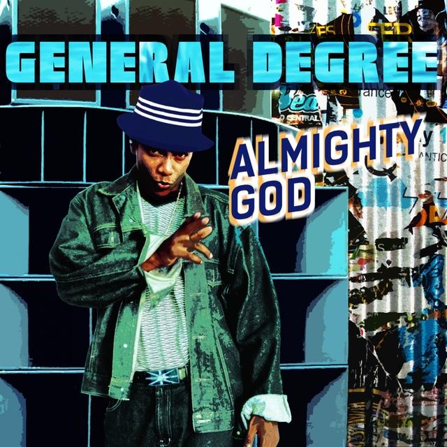 Couverture de Almighty God