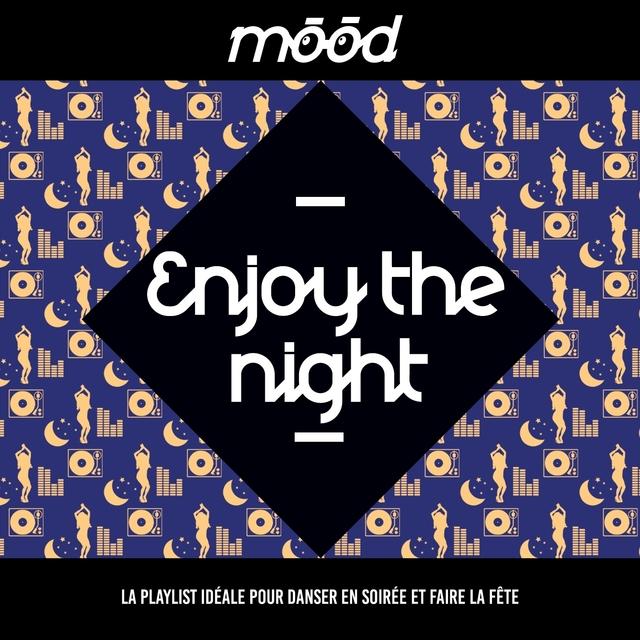 Couverture de Mood: Enjoy the Night