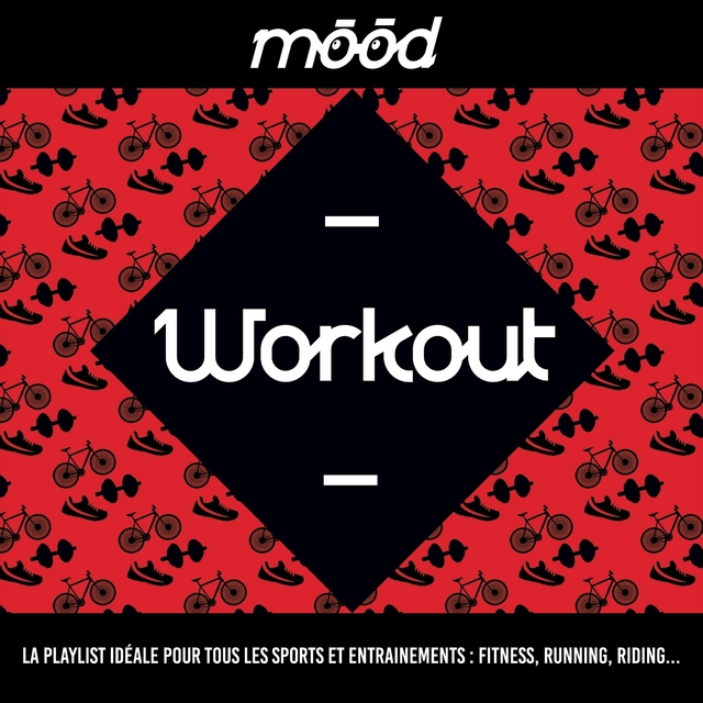 Couverture de Mood: Workout
