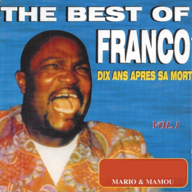 The Best of Franco, Vol. 1