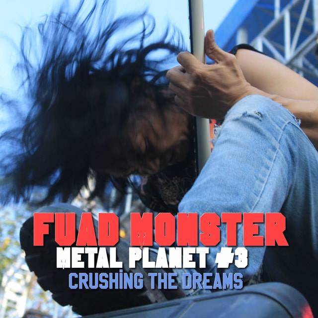 Metal Planet, Vol. 3