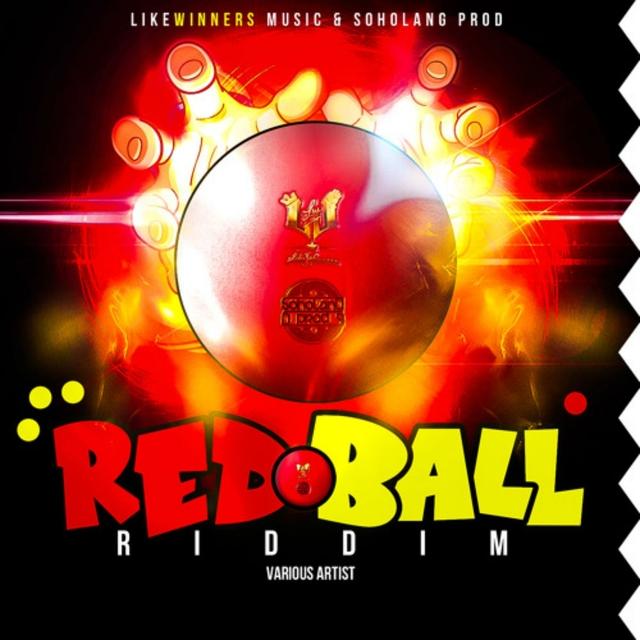 Red Ball Riddim