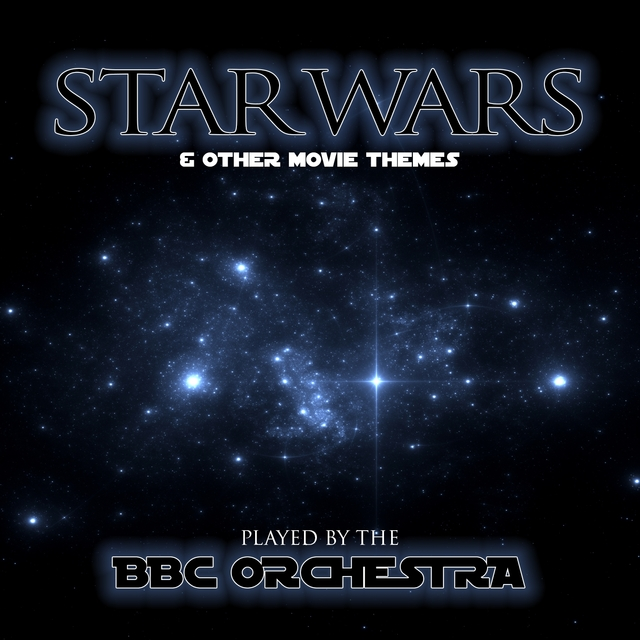 Star Wars And Other Movie Themes