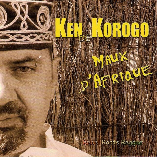 Maux d'afrique