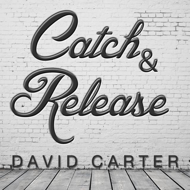 Couverture de Catch & Release