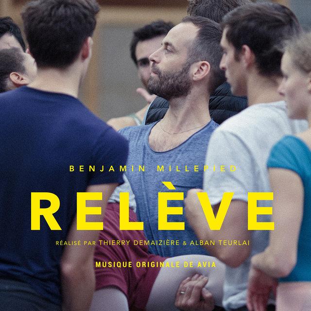 Benjamin Millepied: Relève (Original Motion Picture Soundtrack)