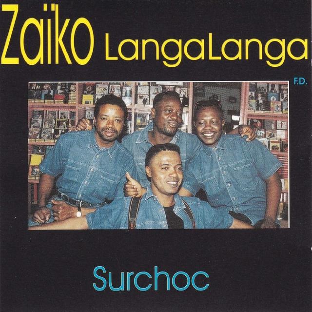 Surchoc