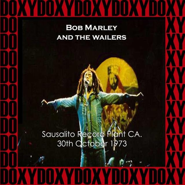 Couverture de The Record Plant, Sausalito, Ca. October 31st, 1973
