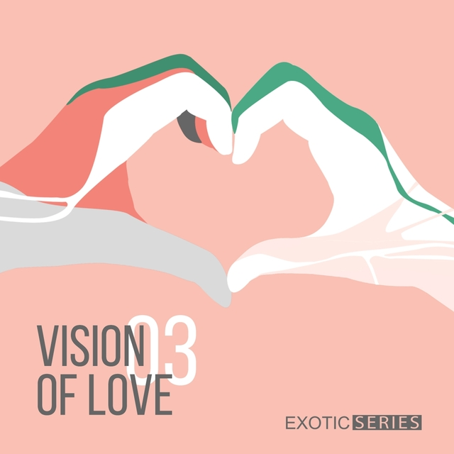 Vision of Love 3